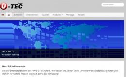 U-Tec-GmbH Referenz