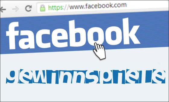 Eigenes Facebook-Gewinnspiel
