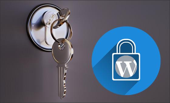 Meine Top 4 Tipps um WordPress sicherer zu gestalten