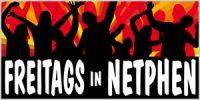 Freitags in Netphen Logo