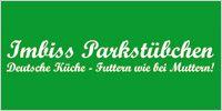 Logo Imbiss Parkstübchen
